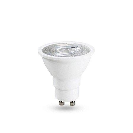 LAMPADA LED GU10 DICROICA 4,8W 2700K (9839) GAYA
