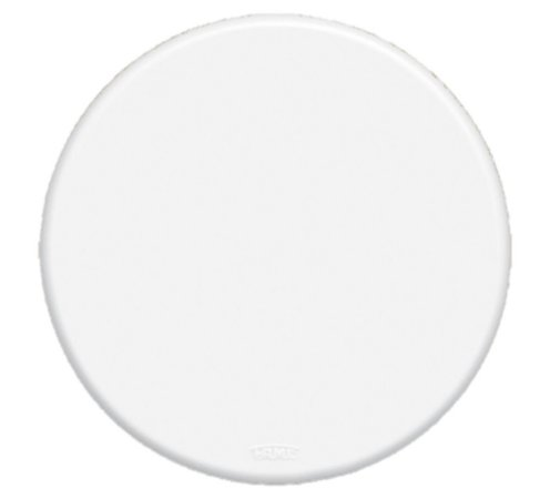 Placa Blanc Cega 4X4 Redonda (04405200) - Fame