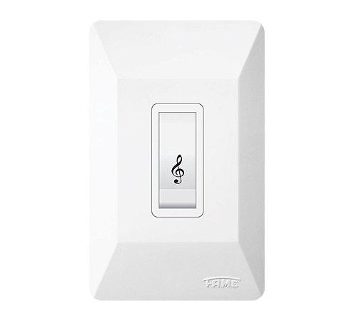 Interruptor Sistemas X Campainha (07109424) - Fame