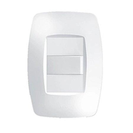 Interruptor Elegance Bipolar Simples 20A C/P (09123524) - Fame