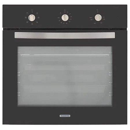 Forno Eletrico Cozinha Glass Cook 60 F5 (94851/220) - Tramontina