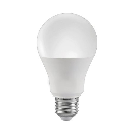 LAMPADA LED E27 BULBO 11W 2700K (8808) SORTELUZ
