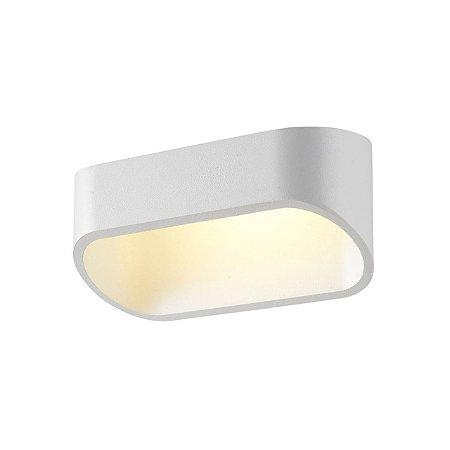 LUMINARIA LED ARANDELA 6W 3000K 160 X 65 X 80/ GAYA