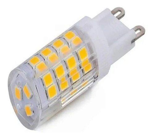 LAMPADA LED G9 HALOPIN 3W 3000K