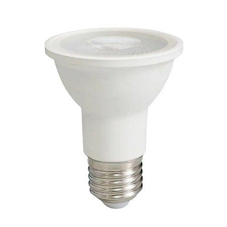 Lampada Led Par20 Bi-Volt E27 6W 2700K - Gaya