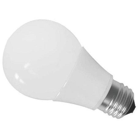 LAMPADA LED E27 BULBO 9,5W 3000K SORTELUZ