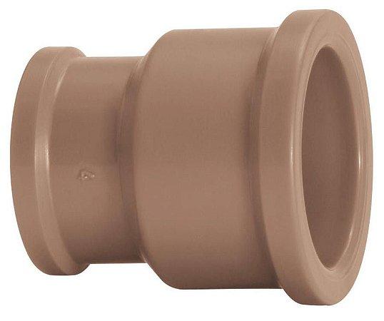 Luva de Reducao Soldavel Longa 32mm X 25mm (11730) - Amanco