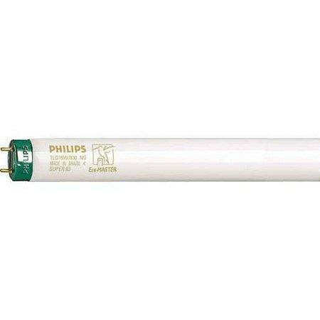 LAMPADA FLUORESCENTE 16W T8 PHILIPS