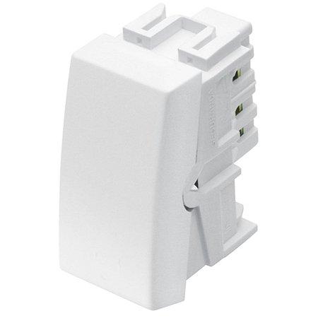 Modulo Elegance Interruptor SImples (091222663) - Fame
