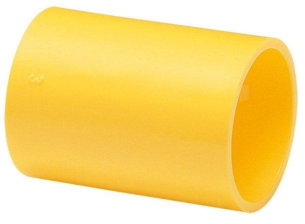 Luva Pressao Eletro Flex Corrugado 20mm (011418) -  Amanco