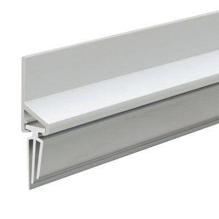 VEDA PORTA ADESIVADO PVC BR 80CM - TECNOPERFIL