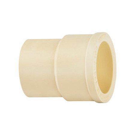 LUVA CPVC TRANS FF X PVC DN22X25 CB  AMANCO