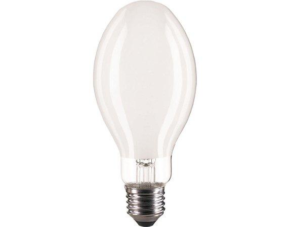 LAMPADA VAPOR DE SODIO  70W E27 OVOIDE PHILIPS
