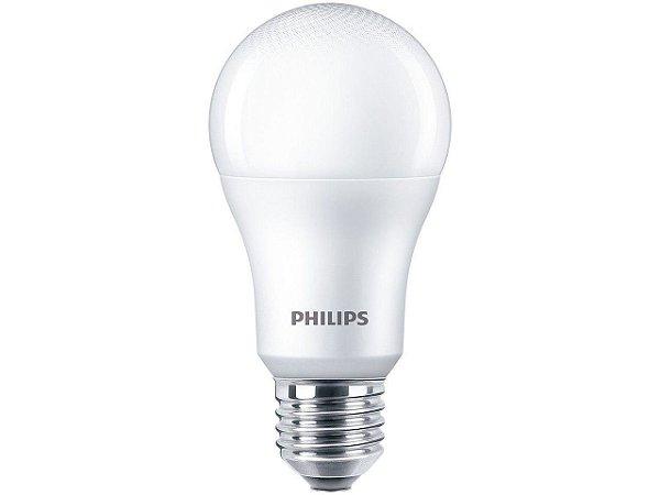 LAMPADA LED E27 BULBO 11W 3000K/ PHILIPS
