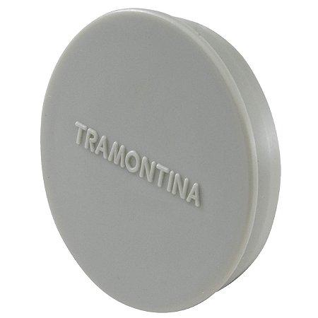 Tampao em Termoplastico para Condulete Multiplo 3/4 (56114052) - Tramontina
