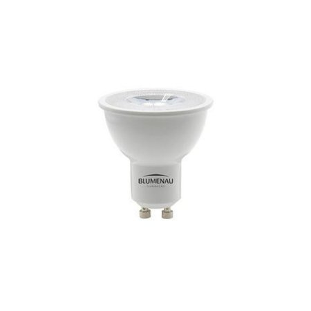 LAMPADA LED MR16 GU10 4,8W 350Lm 100-240V 2.500K BLUMENAU