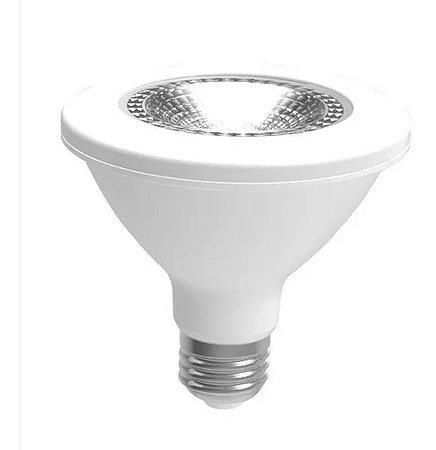 LAMPADA LED PAR30 12W BRANCO. FRIO - JMX