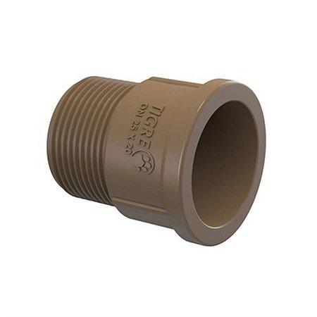 Adaptador Soldavel 25mm X 3/4 (000124) - Tigre
