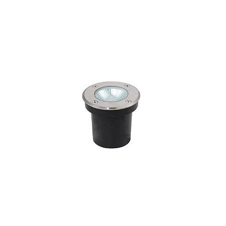 SPOT LED P/ SOLO VINNE ANTIOFUSCANTE 24° 7W 3000K - MB