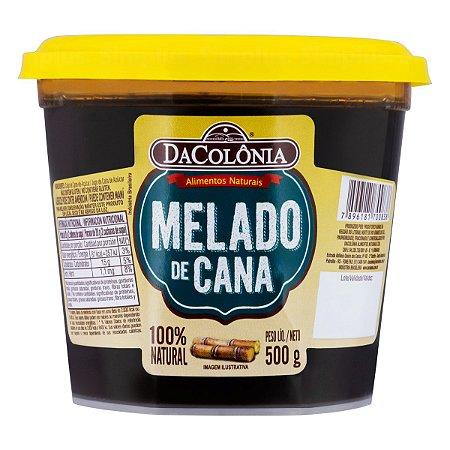 Melado de Cana 500g