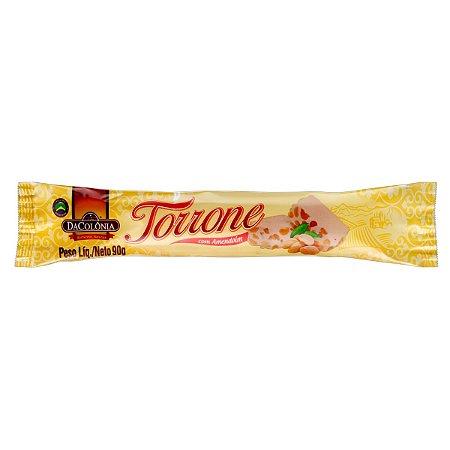 Torrone de Amendoim 90g