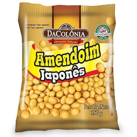 Amendoim Japonês 150g