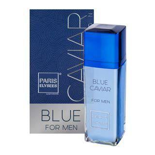 CAVIAR BLUE eau toilette PARIS ELYSEES
