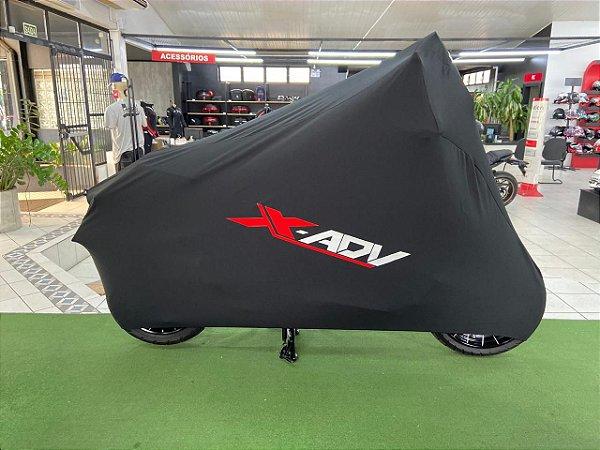Capa para X-ADV permeável Honda Store