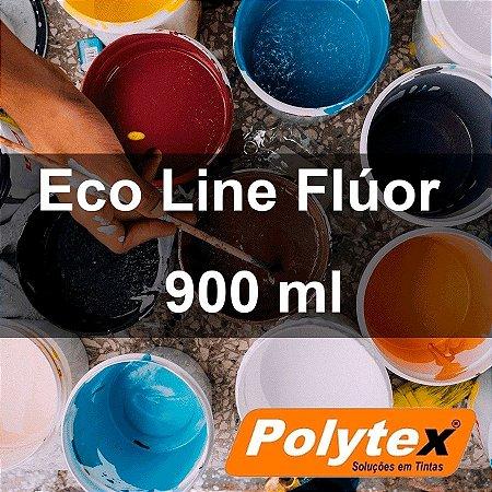 Eco Line Flúor - 900 ml