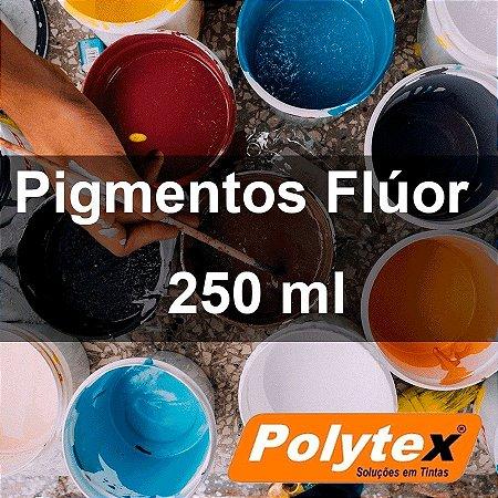 Pigmentos Flúor - 250 ml