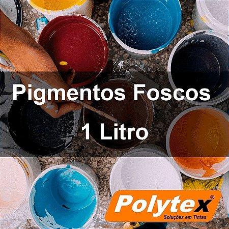 Pigmentos Foscos - 1 Litro