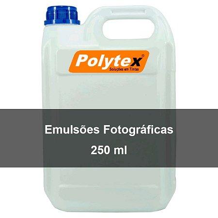 Emulsões Fotográficas - 250 ml