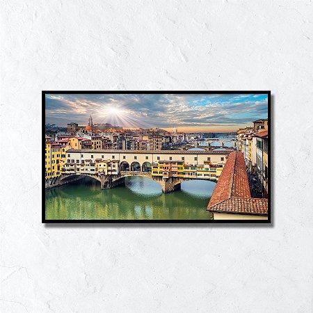 Quadro Decorativo Florença