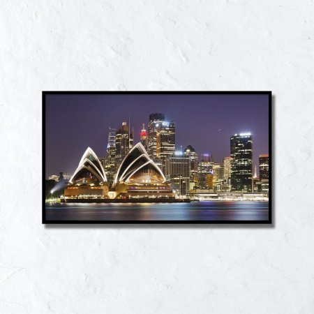 Quadro Decorativo Sydney