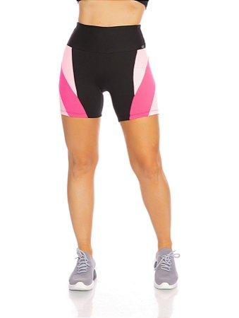 Shorts akira rosa