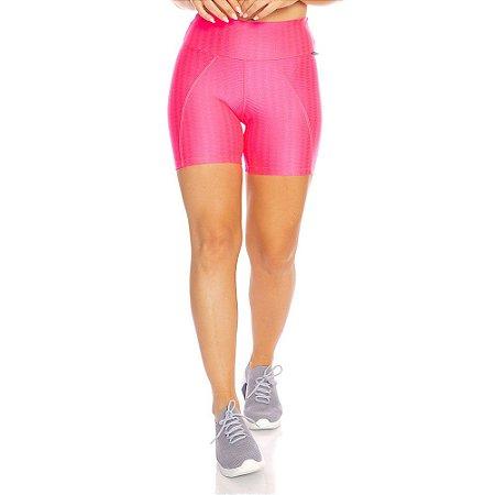 Shorts New Zig Rosa