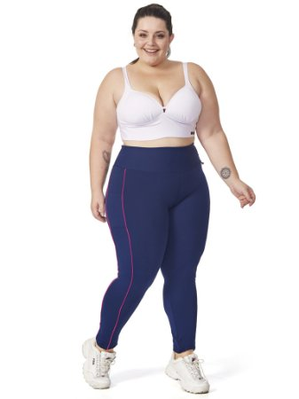 Top Barbara Plus Size Branco