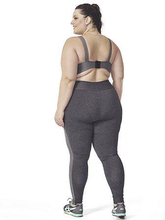Top Barbara Plus Size Mescla