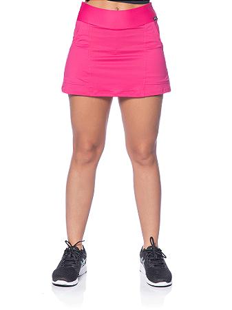 Saia Shorts Ketlyn Rosa