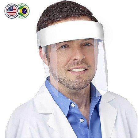 Protetor Facial Sem Personalização