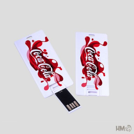 Pen Card Mini Personalizado com sua Marca