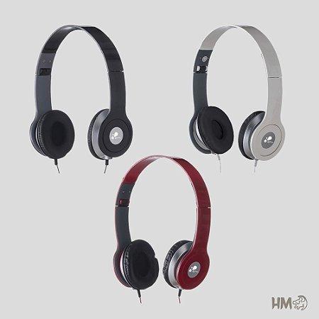 10 unidades de Fones de Ouvido Estéreo