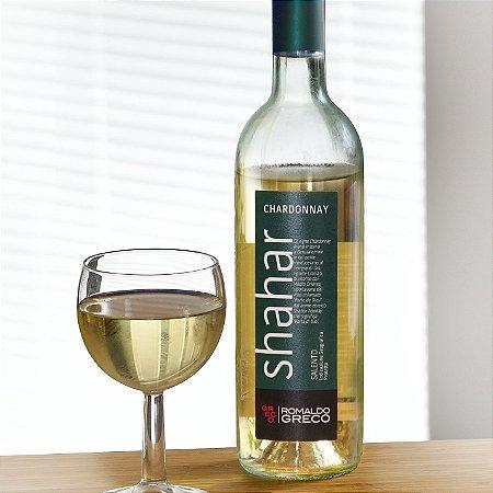 Vinho Branco Shahar