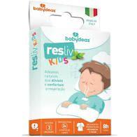 Adesivo para Alívio e Conforto Nasal Resliv Kids