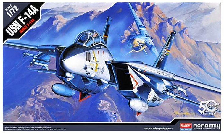 Academy - USN F-14A - 1/72