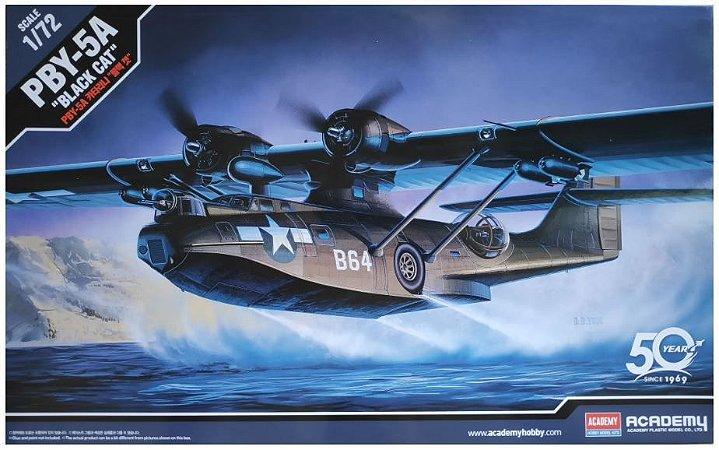 "Academy - PBY-5A ""Black Cat"" - 1/72"