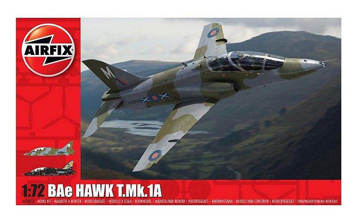 AIRFIX - BAe Hawk T.Mk.1A - 1/72