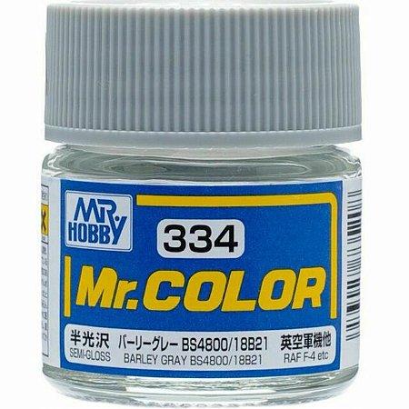Gunze - Mr.Color 334 - Barley Gray BS4800-18B21 (Semi-Gloss)
