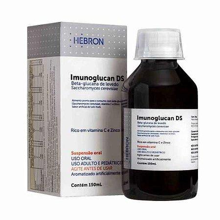 Imunoglucan DS 150ml