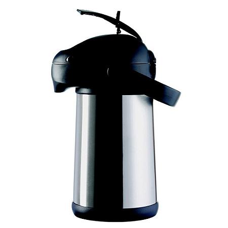 Garrafa Térmica Air Pot Inox Inquebrável 2,2L - Invicta